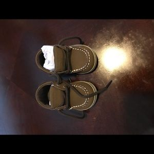 Sperry infant shoes